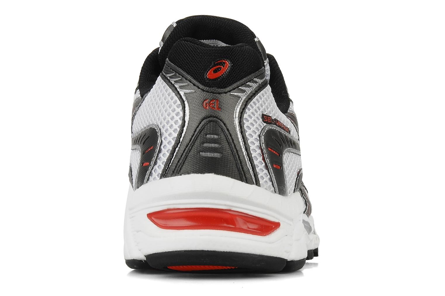 Gel-virage 5 White Black Red