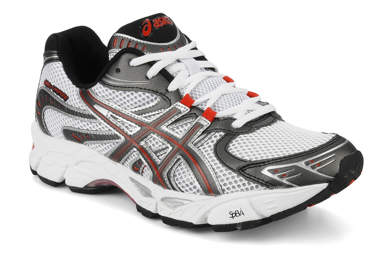 Scarpe sportive Asics Gel-virage 5 Multicolore vedi dettaglio/paio