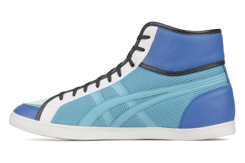 Sneaker Onitsuka Tiger Seck quartz msh mehrfarbig ansicht von vorne