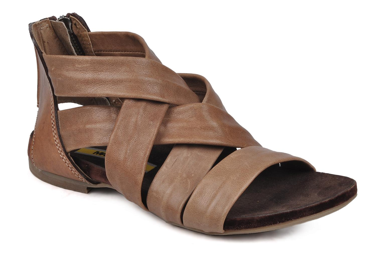Sandali e scarpe aperte Manas Lazos Grigio vedi dettaglio/paio