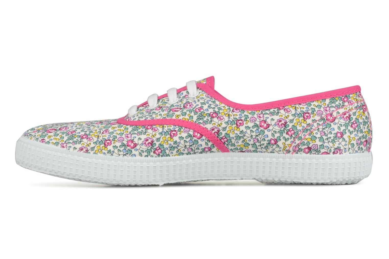 Sneakers Victoria Victoria liberty w Multicolor voorkant