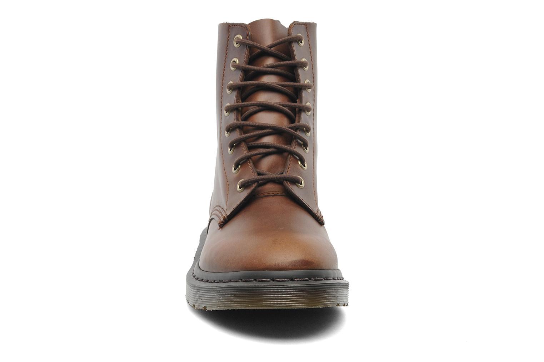 Boots en enkellaarsjes Dr. Martens PASCAL M Bruin model
