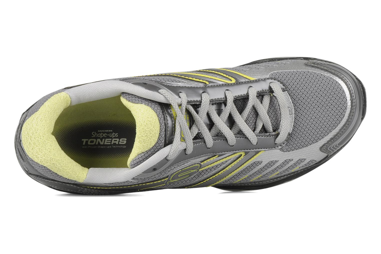 Chaussures de sport Shape-Ups Ultra 13000 Gris vue gauche
