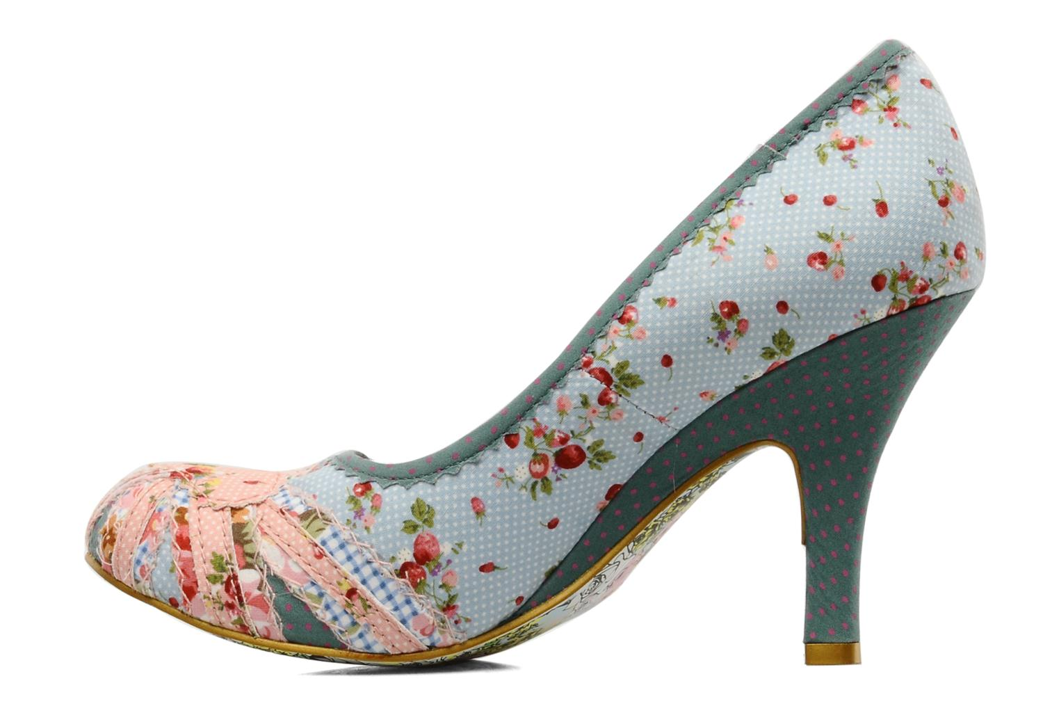 Décolleté Irregular choice Patty Multicolore immagine frontale
