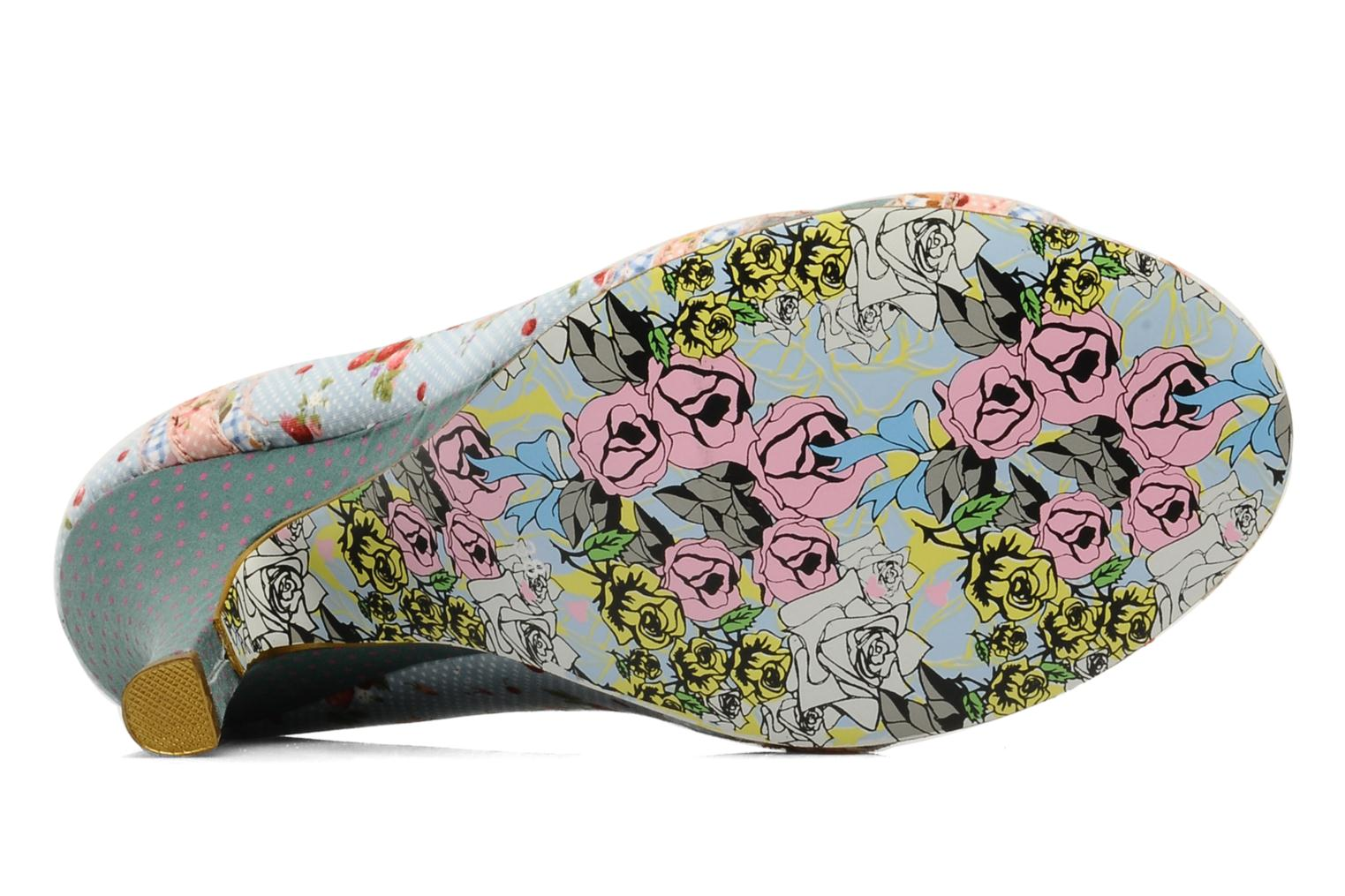 Décolleté Irregular choice Patty Multicolore immagine dall'alto