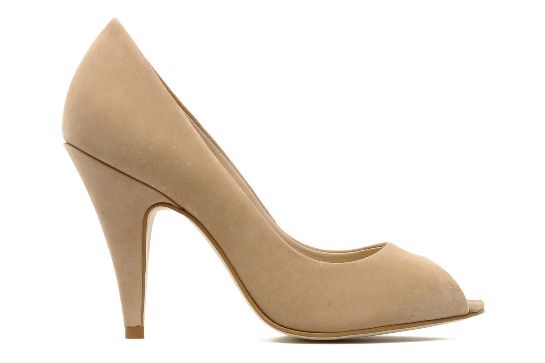 High heels Studio TMLS Louanne Pink back view