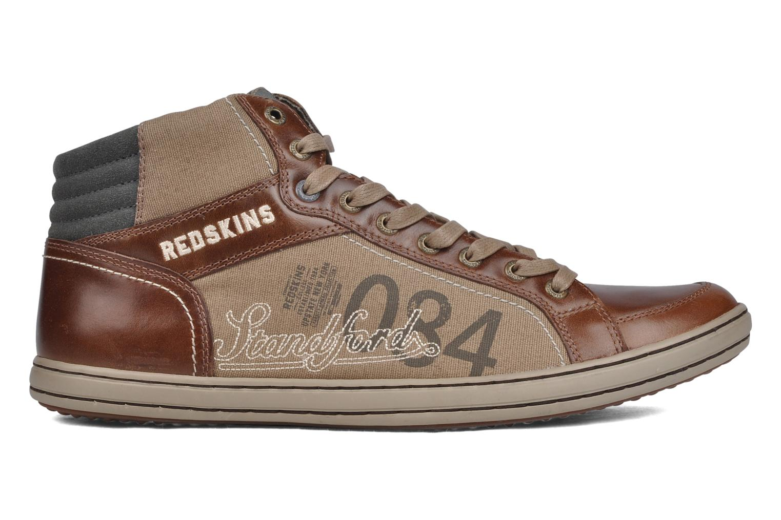 Trainers Redskins Evani Brown back view