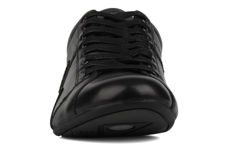 Baskets Redskins Tonaki Noir vue portées chaussures