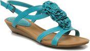 Turquoise Lea