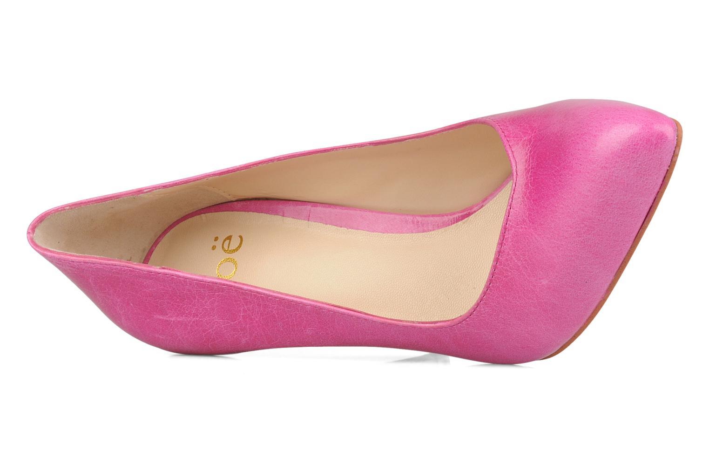 Mogana Hot Pink