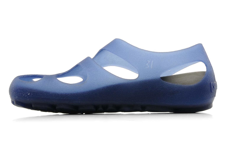 Sport shoes Camper Wabi 80057 Blue front view