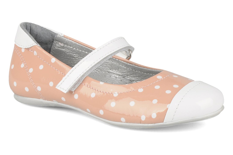 Ballerina's Hip Wouter Roze detail