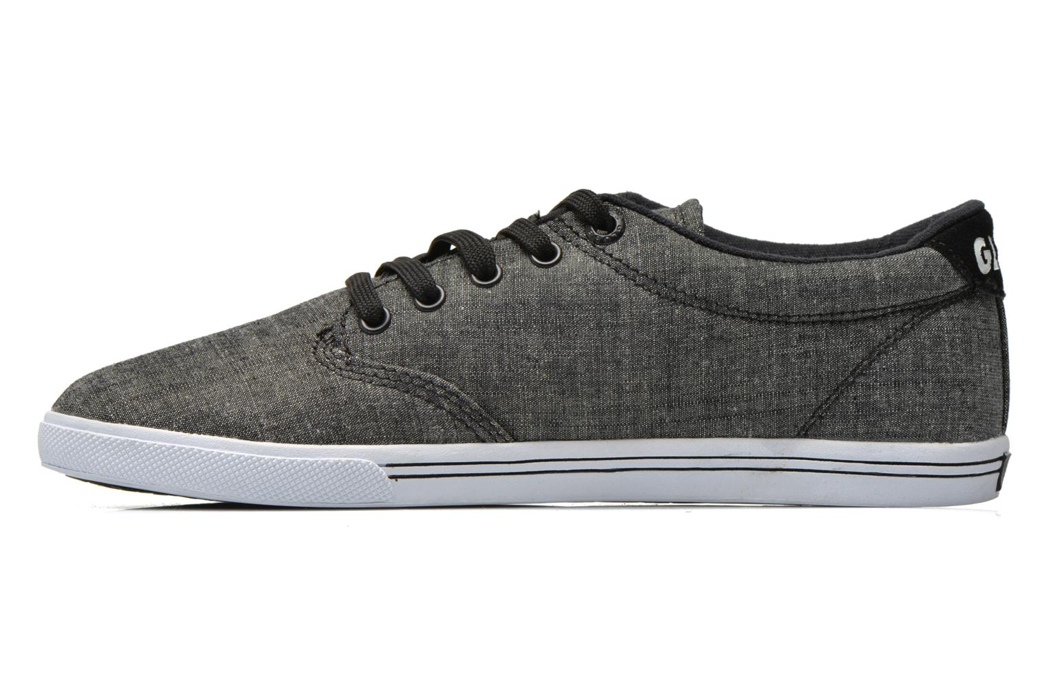 Sport shoes Globe Lighthouse slim Grey front view