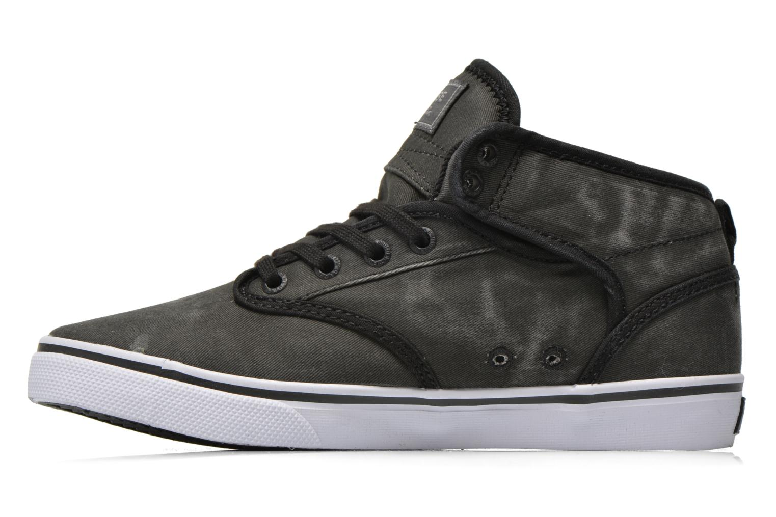 Sport shoes Globe Motley mid Grey front view