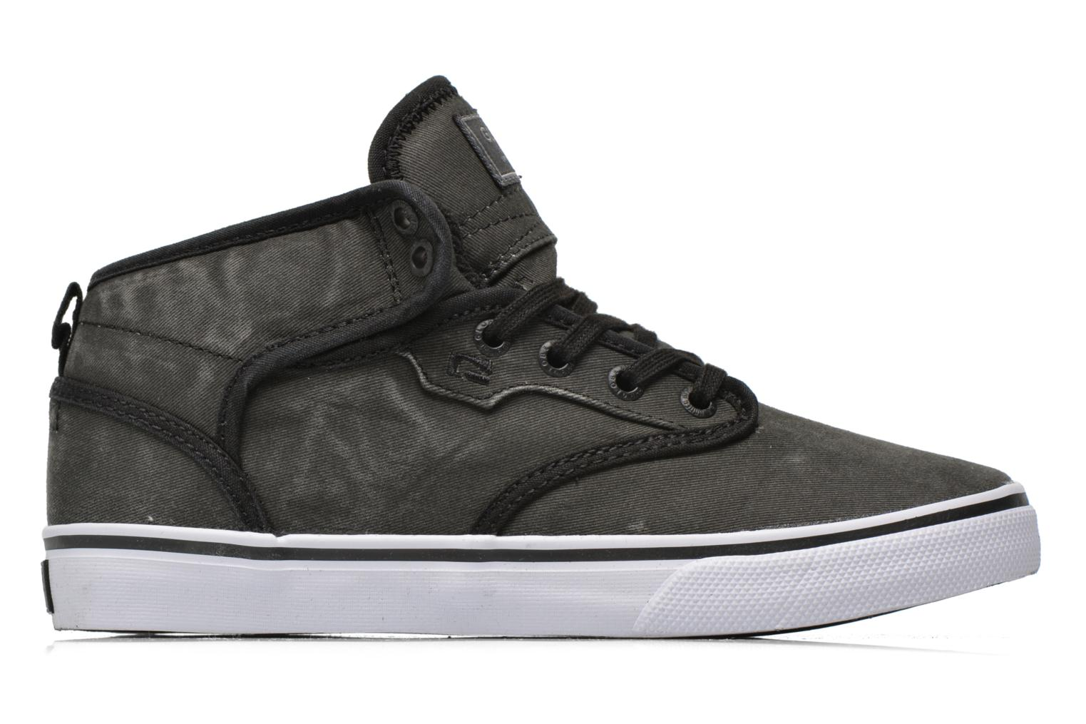 Sport shoes Globe Motley mid Grey back view