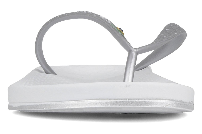 Flip flops Ipanema Anatomic brilliant iii f. White model view