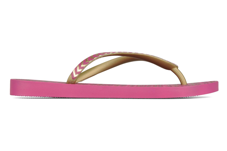 Zehensandalen Ipanema Classic trends  iii f rosa ansicht von hinten