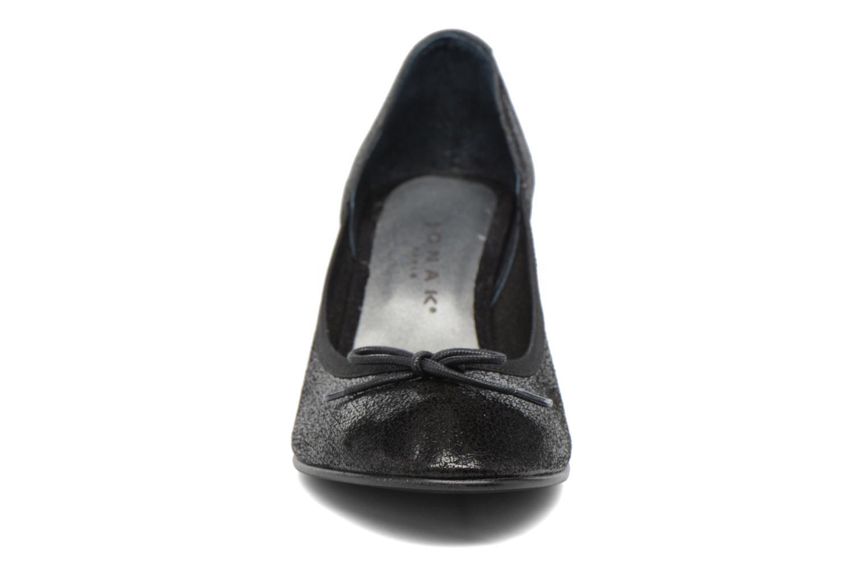 Høje hæle Jonak Biot Sort se skoene på