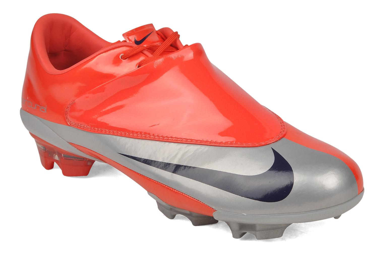 reputable site a86d5 a2871 nike mercurial 2010