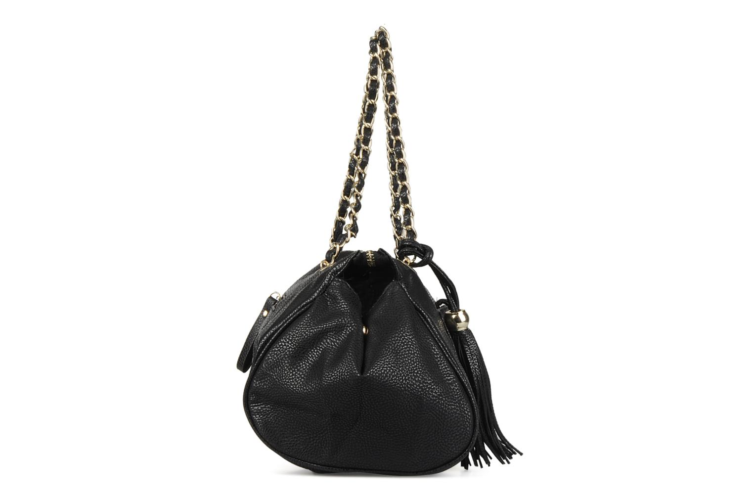 Handbags Georgia Rose Salietta Black view from the right