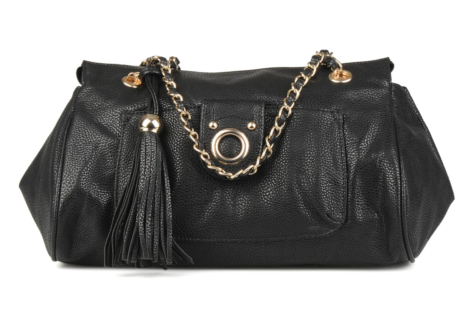 Handbags Georgia Rose Salietta Black detailed view/ Pair view