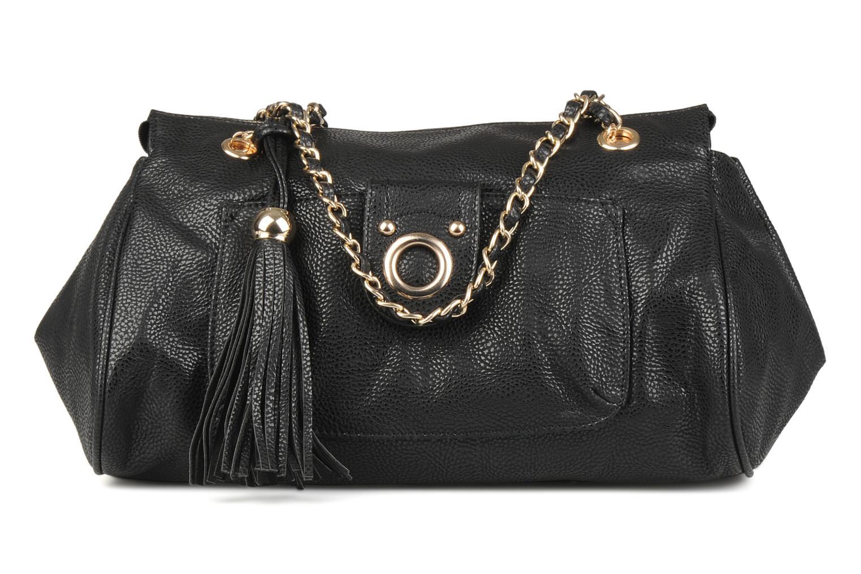 Handtassen Georgia Rose Salietta Zwart detail