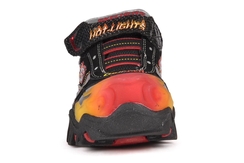 Sneakers Skechers Skx chopper Svart bild av skorna på