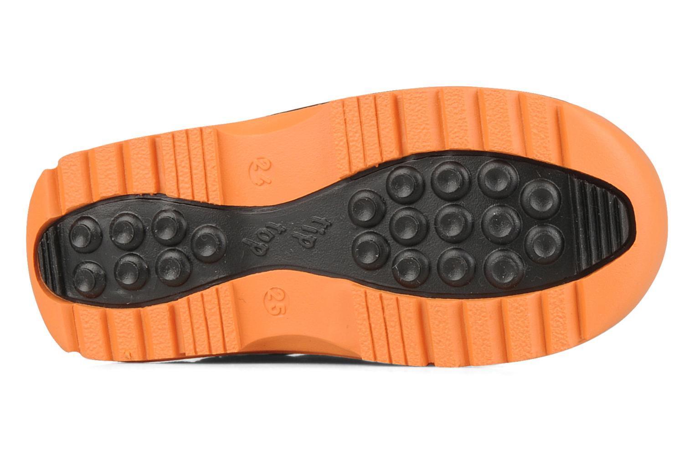 Chaussures de sport Umo Bemol Marron vue haut