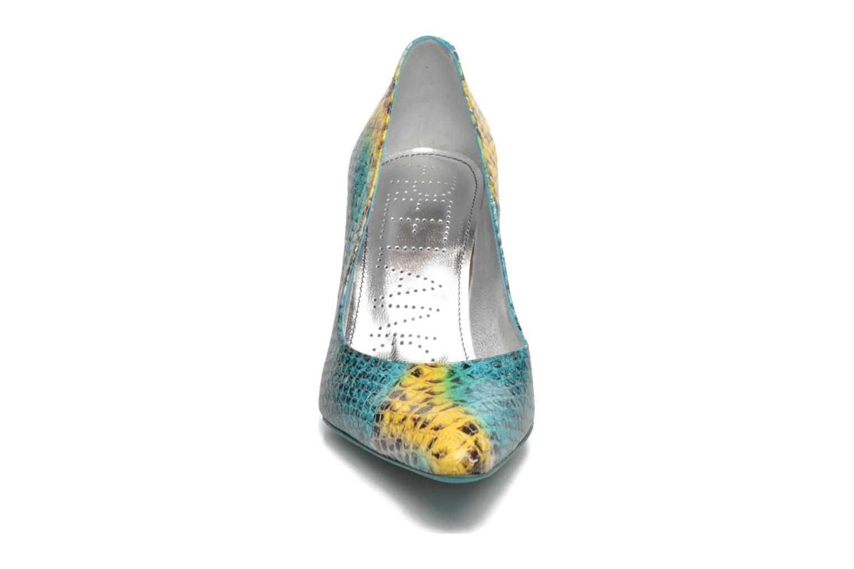 Escarpins Free Lance Jaspe 7 Pumps Multicolore vue portées chaussures