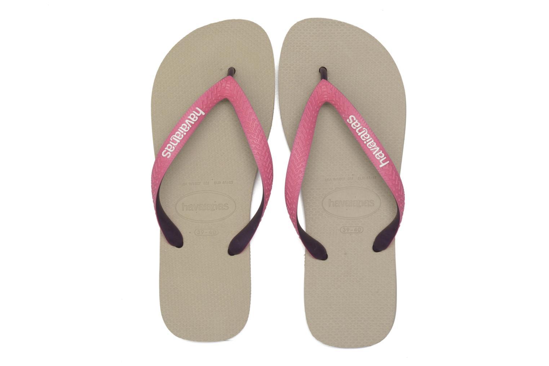 mix Havaianas f Pink Sand Grey Top 1qBqw8