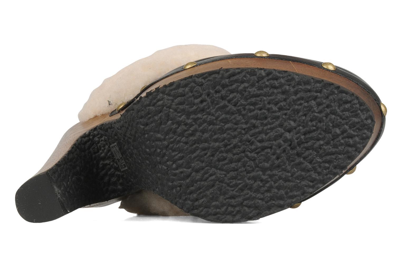 Fluffy Black