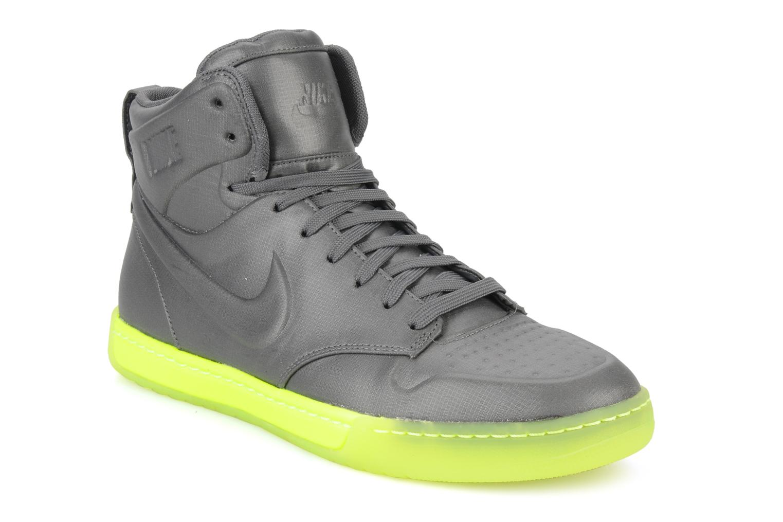 Sneaker Nike Wmns nike air royalty mid vt grau detaillierte ansicht/modell