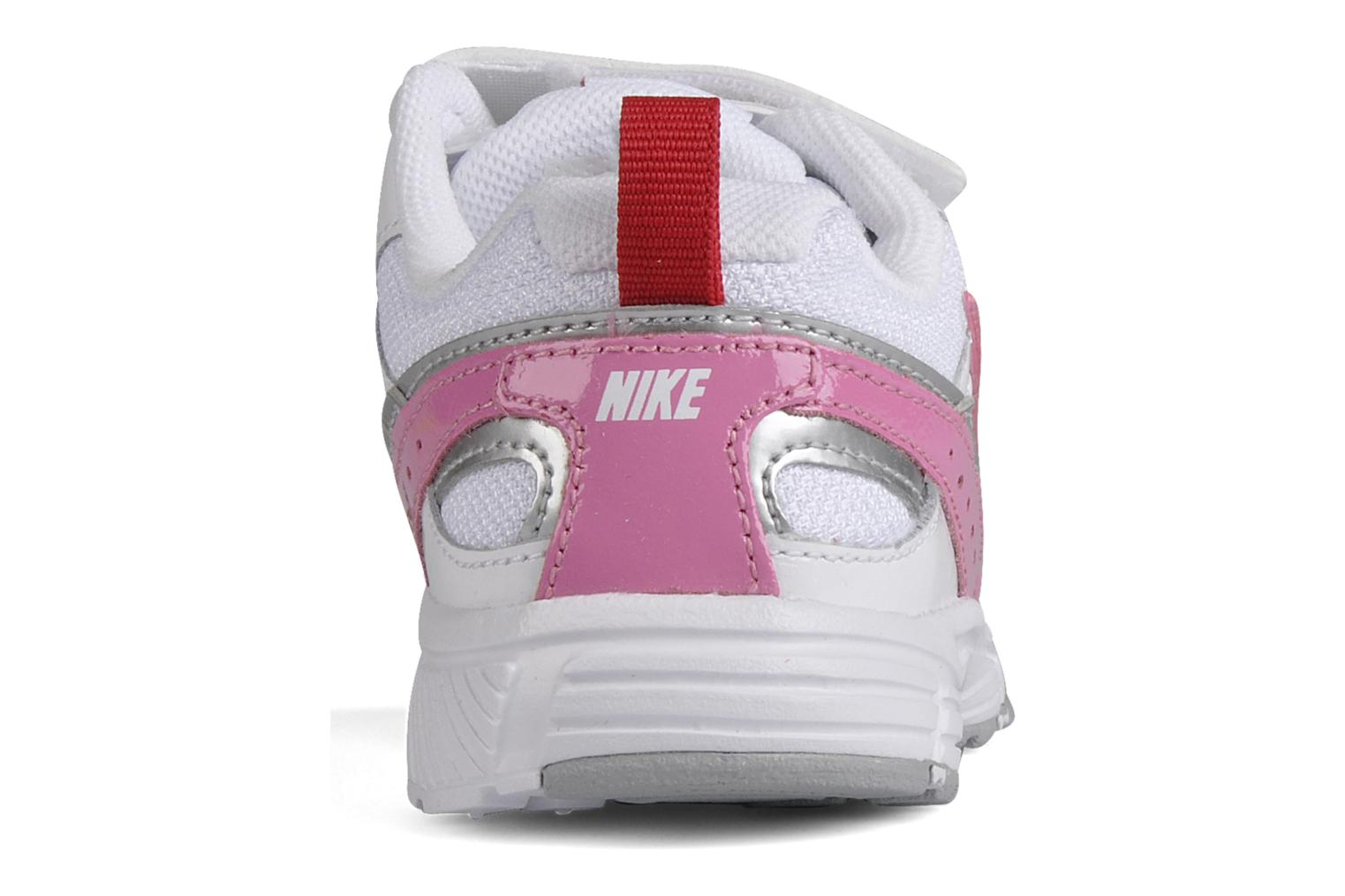 Sport shoes Nike Dart 8 gtv White view from the right