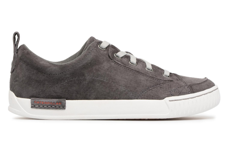 Sneaker Caterpillar Modesto grau ansicht von hinten