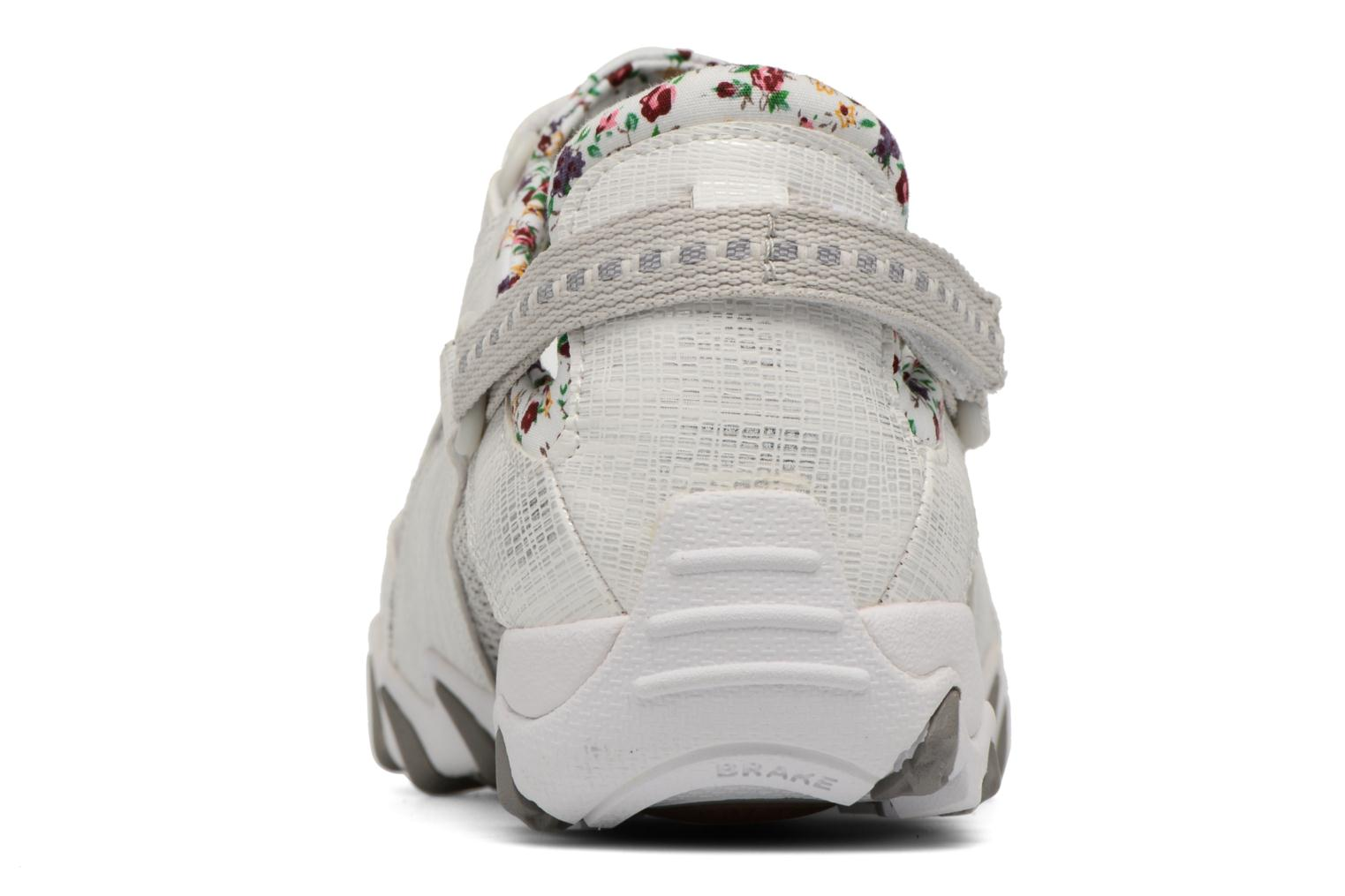 Sport shoes Allrounder by Mephisto Niro White view from the right
