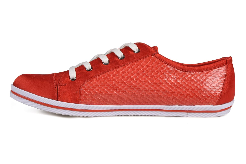 Sneakers Georgia Rose Cadyna Roze voorkant