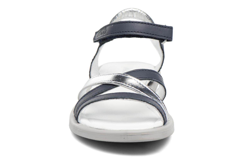 Sandals Mod8 Jelguy2 Blue model view