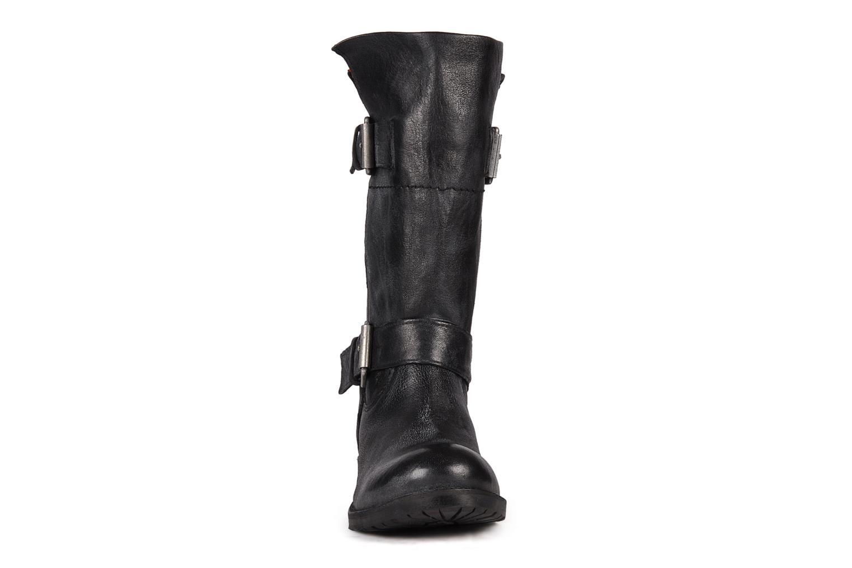 Boots en enkellaarsjes Koah Karina 103 Zwart model