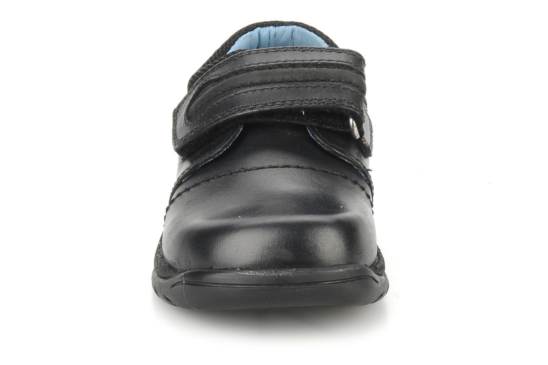 Schoenen met klitteband Hush Puppies Cloud Zwart model