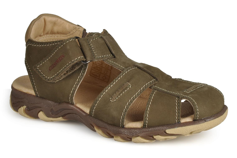 Sandali e scarpe aperte Giesswein Boyzi Verde vedi dettaglio/paio