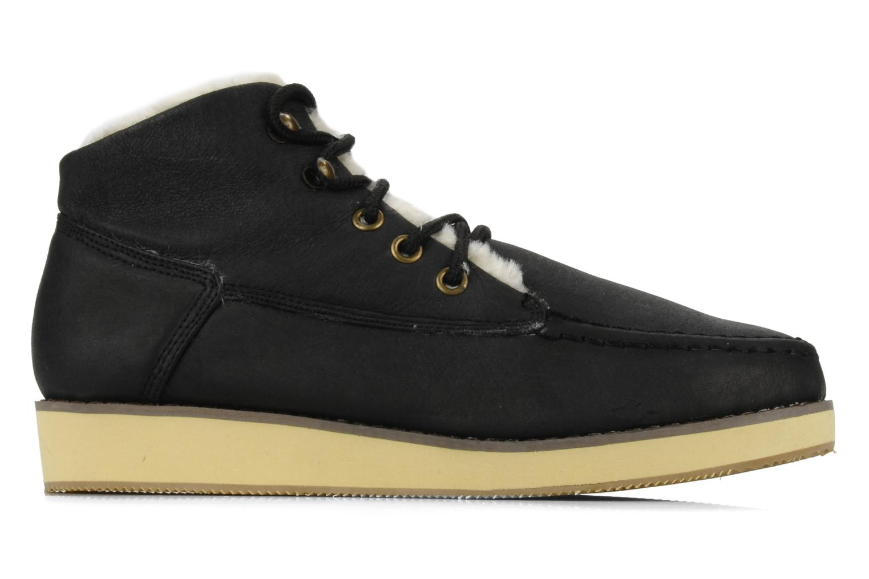Stiefeletten & Boots Friis & company Agga schwarz ansicht von hinten
