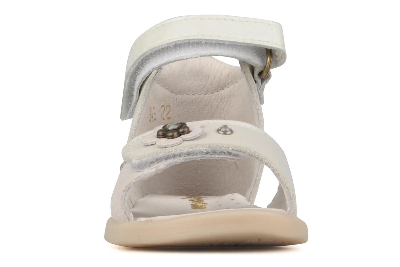 Sandalen Babybotte Toupy Wit model