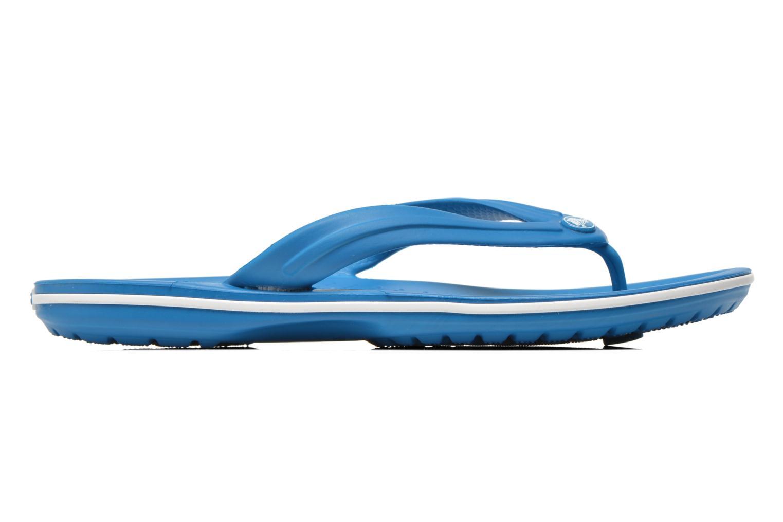Crocband flip w Ultramarine/White