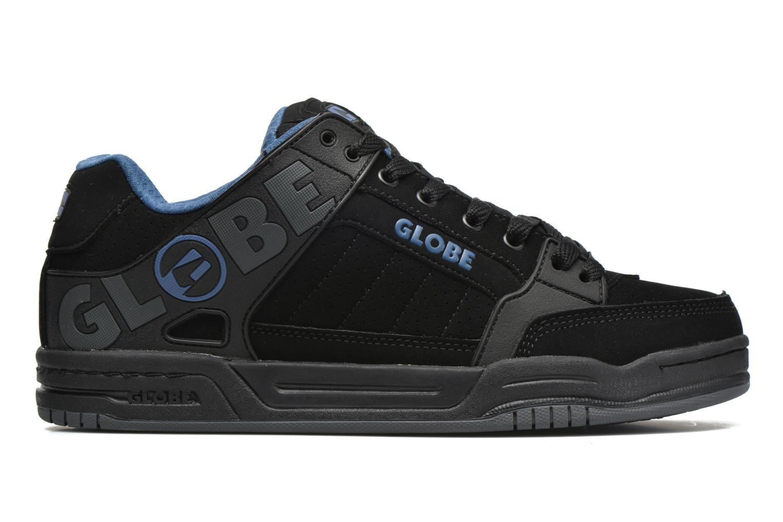 Chaussures de sport Globe Tilt Noir vue derrière