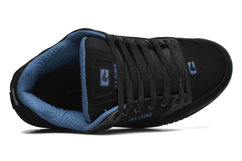 Chaussures de sport Globe Tilt Noir vue gauche