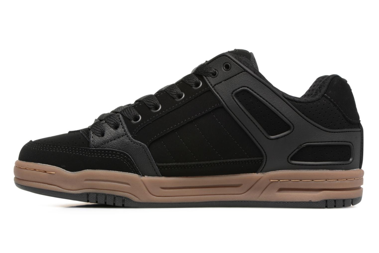 Sport shoes Globe Tilt Black front view