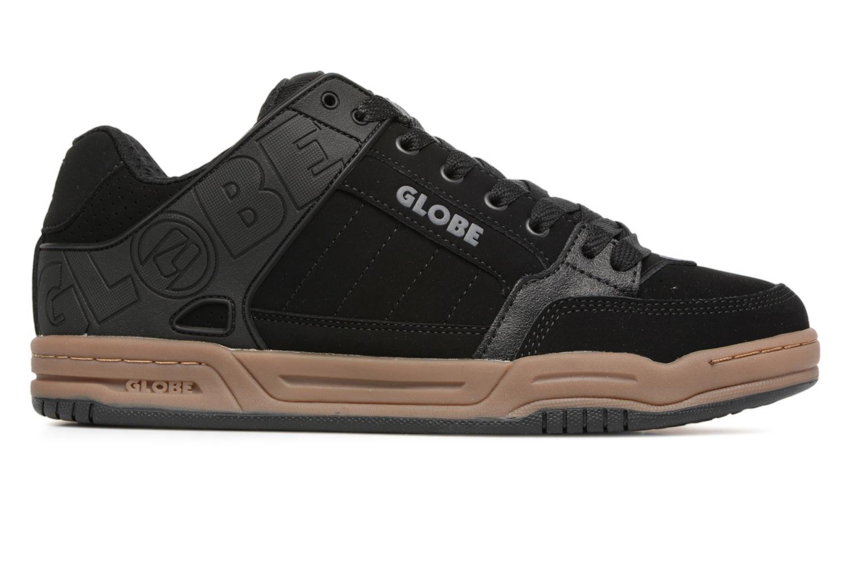 Sport shoes Globe Tilt Black back view
