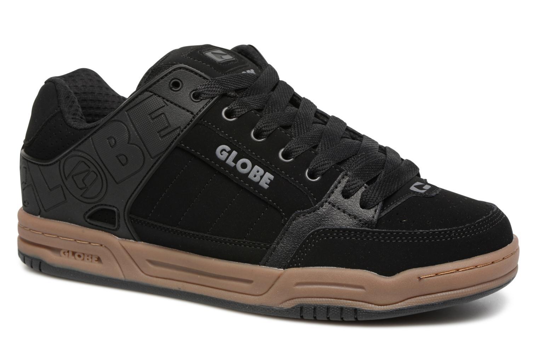 Sportssko Globe Tilt Sort detaljeret billede af skoene