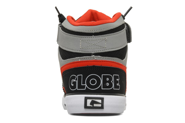 Scarpe sportive Globe Superfly vulcan Multicolore immagine destra