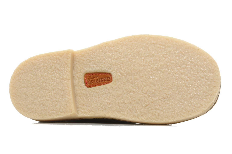 Desert Boot Junior Sand Suede